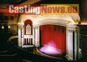 Casting teatrali 2014