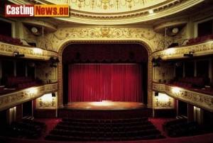 Casting provini teatro 2014