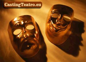 Casting Teatro 2013