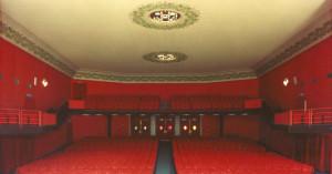 Teatro delle Celebrazioni