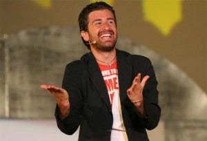 Alessandro Siani - Teatro
