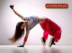 Audizioni Danza Ballerine Teatro